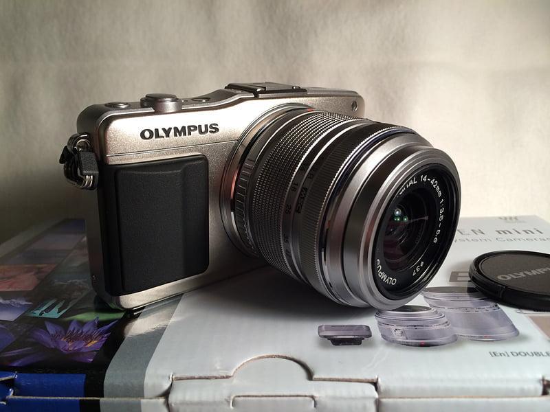 OLYMPUS PEN Mini E-PM2