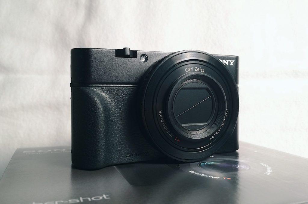 SONY RX109