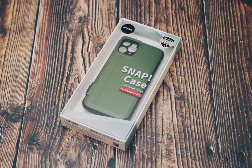 bitplay SNAP! Case 2019